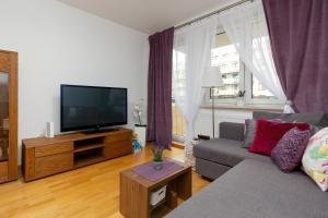 Atrium Ursus Warsaw Apartments by Renters