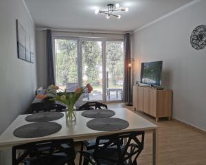Apartamenty Marada