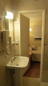 Hotel Lido, Hotel  Mar del Plata - big - 13
