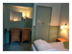 Hotel Sabina - Bryssel