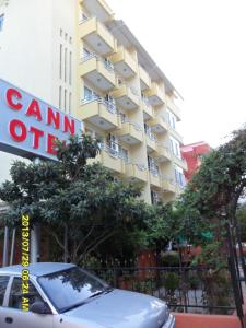 Отель Cann Hotel, Конаклы