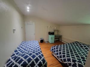Private Bedroom Near Boston