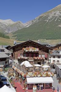 Camana Veglia - Hotel - Livigno