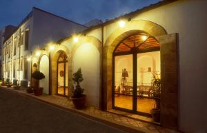 Auberges de jeunesse - Hotel Locanda Del Castello