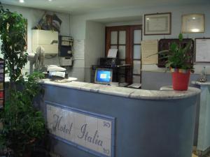 Hotel Italia - AbcAlberghi.com