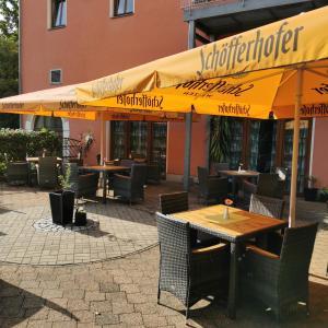 Ringhotel Dreiländereck Zittau