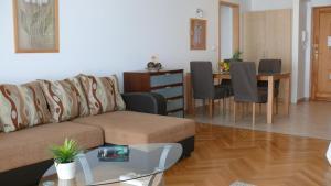 BPHome Apartments, Apartmanok  Budapest - big - 21