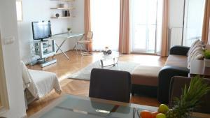 BPHome Apartments, Apartmanok  Budapest - big - 14