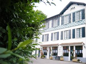 Hotel Au Petit Bearn