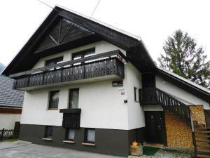 Apartments Koblar