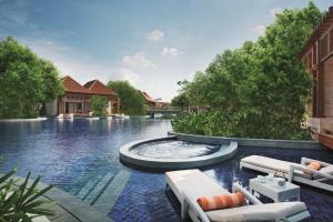 Resorts World Sentosa - Beach ..
