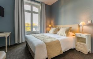 Location gîte, chambres d'hotes Hôtel des Marais Salants dans le département Loire Atlantique 44