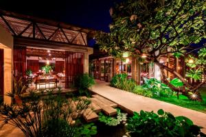 Let's Sea Hua Hin Al Fresco Resort, Rezorty  Hua Hin - big - 37