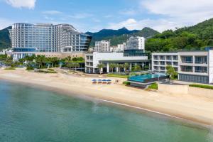 Intercontinental Shenzhen Dameisha Resort, an IHG hotel