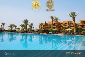 Kenzi Menara Palace & Resort All Inclusive
