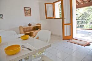 Appartamento Bella Vista, Apartmány  Portoferraio - big - 9