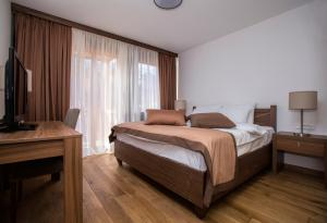 Aparthotel Vucko, Szállodák  Jahorina - big - 5