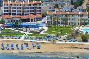 MyroAndrou Hotel Apartments, Протарас