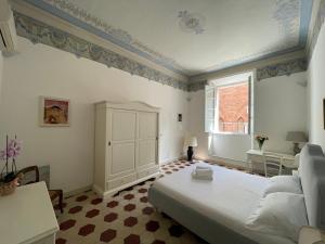 Siena luxury apartment for 2 - AbcAlberghi.com