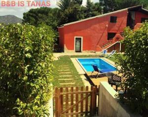 Is Tanas
