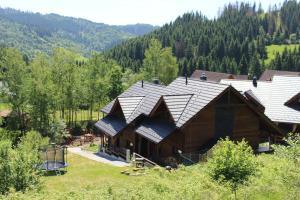 obrázek - Horske Domy