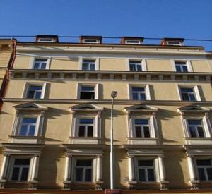 Pension Easy Journey - Praga