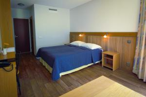 Accommodation in Parkano