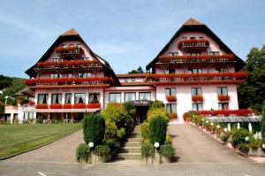 Accommodation in Klingenthal