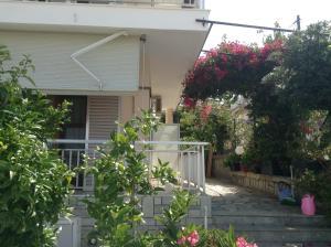 Pansion Eleni Ammouliani Greece