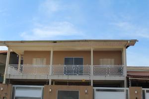 Apartamento amplo com varanda e 2 quartos - Macapá