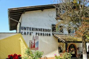 Panoramahotel Unterinnerhof - Collepietra