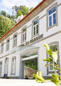 Hotel do Parque, Отели  Брага - big - 26