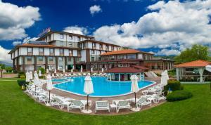 obrázek - Spa Hotel Ezeretz Blagoevgrad