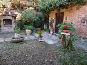 Casa Patti alle porte di Siena - AbcAlberghi.com