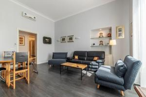 Piazza del Popolo Apartment with View - abcRoma.com
