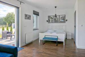Apartamenty Zielona Lipka