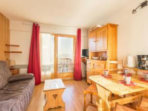 Appartement Montvalezan-La Rosi?re, 1 pi?ce, 4 personnes - FR-1-275-45