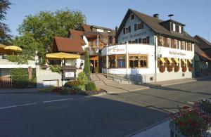Hotel Garni Schmieder's Ochsen