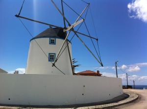 Moinho do Roque - Santa Cruz