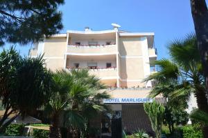 Hotel Marligure - AbcAlberghi.com