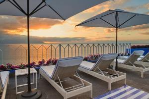 Hotel Boutique Luxury Patio Azul