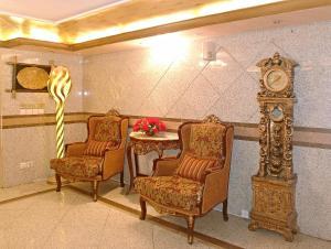 Auberges de jeunesse - Layali Al Tamayoz 1