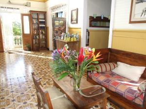 Hotel Posada del Museo, Hotels  San José - big - 11