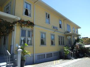 Hotel Posada del Museo, Hotels  San José - big - 14