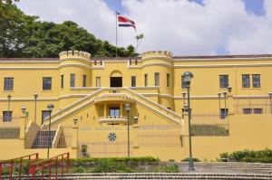 Hotel Posada del Museo, Hotels  San José - big - 13