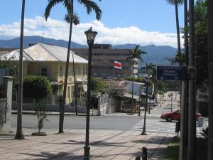 Hotel Posada del Museo, Hotels  San José - big - 17