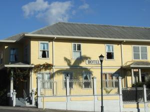 Hotel Posada del Museo, Hotels  San José - big - 18