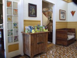 Hotel Posada del Museo, Hotels  San José - big - 19