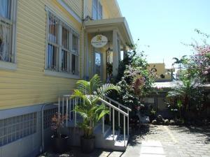 Hotel Posada del Museo, Hotels  San José - big - 21