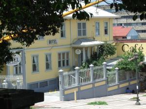 Hotel Posada del Museo, Hotels  San José - big - 23